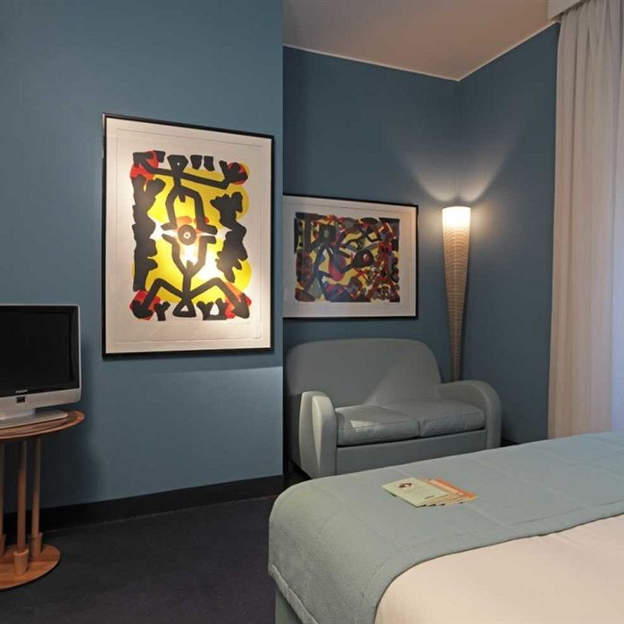 Hotel Spadari Al Duomo Booking