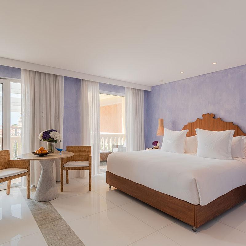 Hotel Charleston Santa Teresa Cartagena Colombia 12