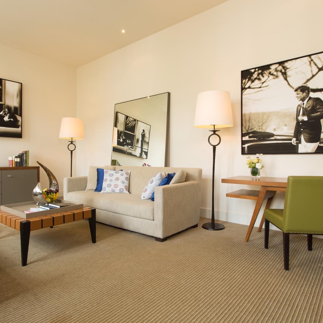 Villa Kennedy (Frankfurt, Hesse) 43 Hotel Reviews | Tablet