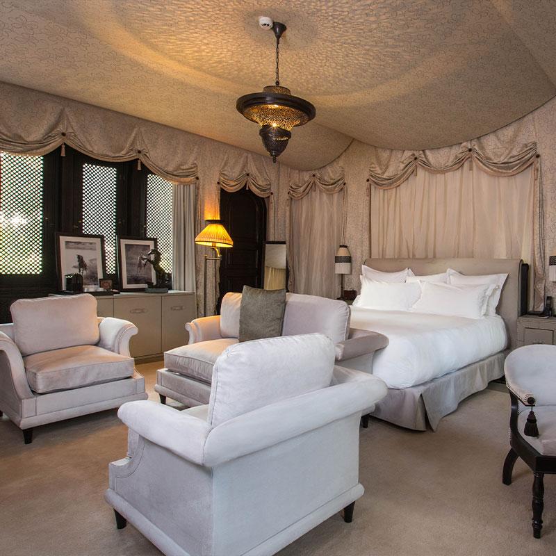Selman Marrakech (Marrakech, Morocco) Verified Reviews | Tablet Hotels