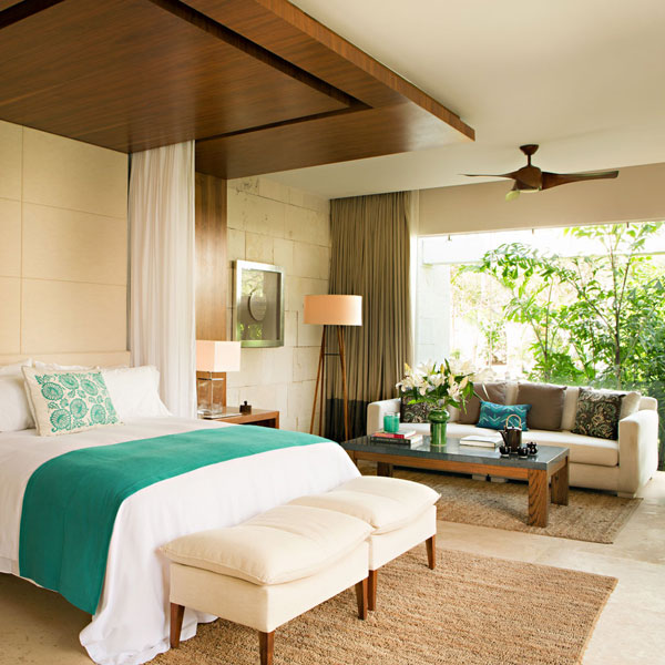 Chablé Resort & Spa (Chocholá, Peninsula del Yucatán) Reseñas de ...