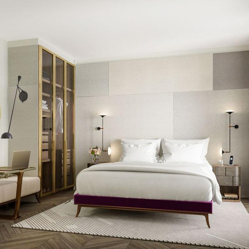 Maison Breguet (Paris, France) Verified Reviews | Tablet Hotels